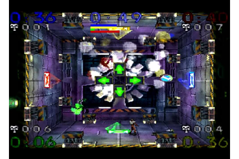 Download Blast Chamber - My Abandonware