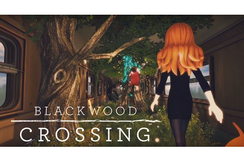 Blackwood Crossing Releases Today on PS4, Tomorrow for ...