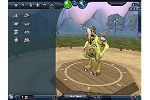 Spore (2008 video game) - Wikipedia