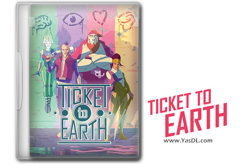 Ticket To Earth Episode 2 Game For PC A2Z P30 Download ...