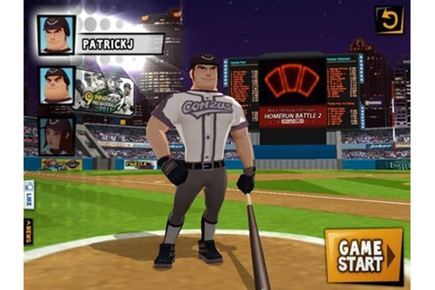 Homerun Battle 2 – New Game Is the Sequel to the Awesome ...