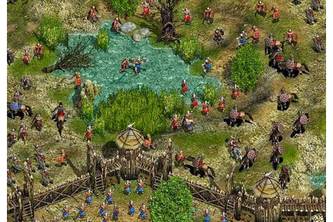 Celtic Kings Rage Of War Game Free Download Full Version ...