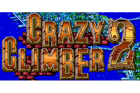 Arcade Archives: Crazy Climber 2 - Trophy Guide and ...