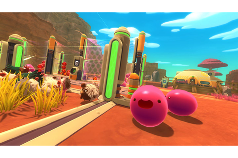 Slime Rancher has been downloaded by over 2.6 million ...