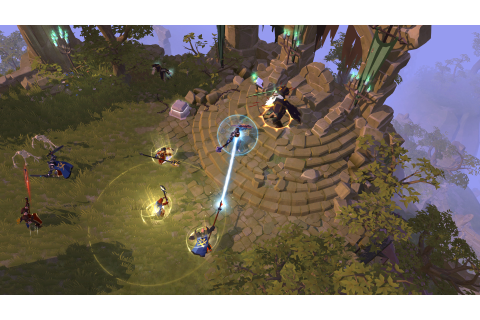 Albion Online on Steam