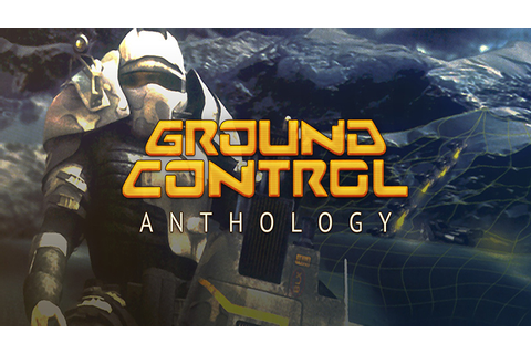 Ground Control Anthology - Download - Free GoG PC Games