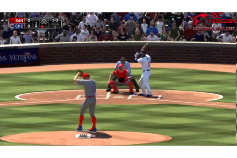 MLB 15 The Show PC Game Instaler Worked - YouTube
