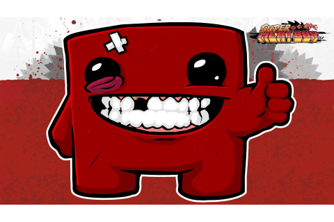 Super Meat Boy Slated for May 12 Release on Wii U