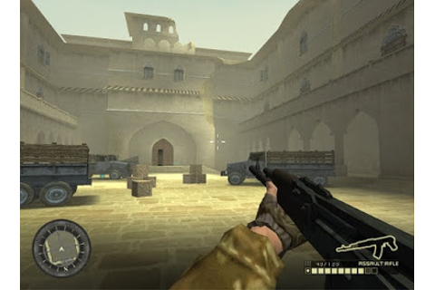 Operation Sandstorm Game - Free Download Full Version For PC