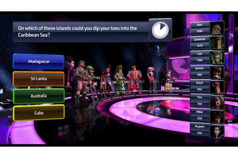 Buzz! Quiz World (PS3): Amazon.co.uk: PC & Video Games