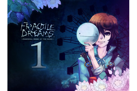 Cry Plays: Fragile Dreams: Farewell Ruins of the Moon [P1 ...