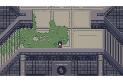 Titan Souls PC Review: The Quick and The Dead | USgamer
