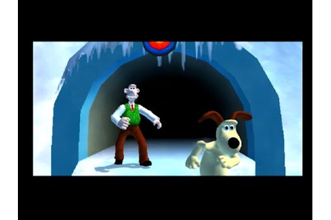 Wallace & Gromit in Project Zoo PS2 Playthrough Part 10 ...