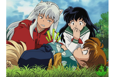 Inuyasha: The Secret of the Cursed Mask Screenshots ...