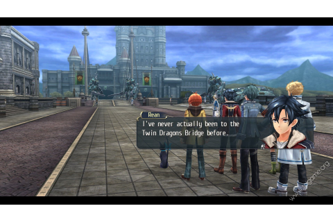The Legend of Heroes: Trails of Cold Steel II - Tai game ...