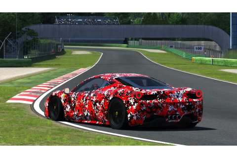 Assetto Corsa Free Download - Ocean Of Games