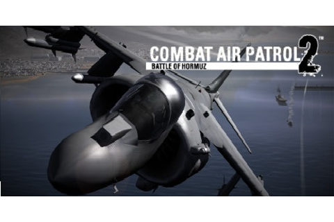 Download Combat Air Patrol 2 for PC & Mac for free