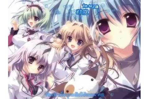 Mashiro Iro Symphony PC Game Opening - Symphonic Love [TH ...