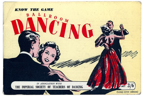 know the game - ballroom dancing | DAILY MOTIVATION ...