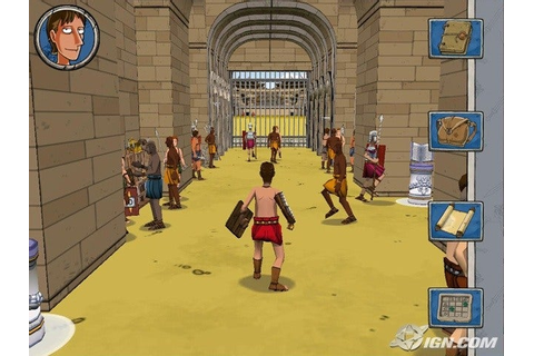 The Ruthless Romans Screenshots, Pictures, Wallpapers ...
