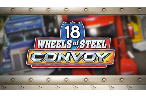 18 Wheels of Steel: Convoy [Online Game Code]