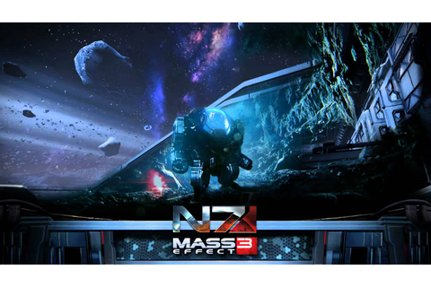 07 - Mass Effect 3 Leviathan Score: Grief - YouTube