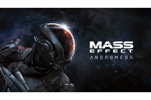 Mass Effect Andromeda 4k, HD Games, 4k Wallpapers, Images ...