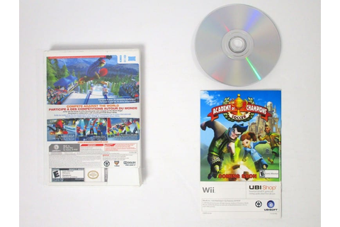Shaun White Snowboarding: World Stage game for Wii ...