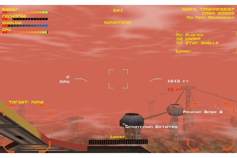 Hardwar: The Future Is Greedy (1998 - Windows). Ссылки ...