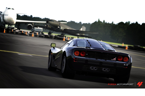 Forza Motorsport, Forza Motorsport 4, Car, Video Games ...