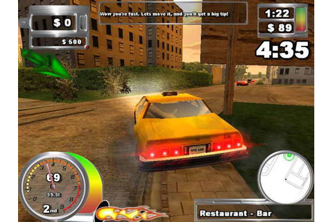 Free Download Games Super Taxi Driver 2006 (mediafire)