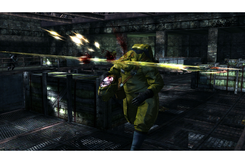 Dark Sector Screenshots - Video Game News, Videos, and ...