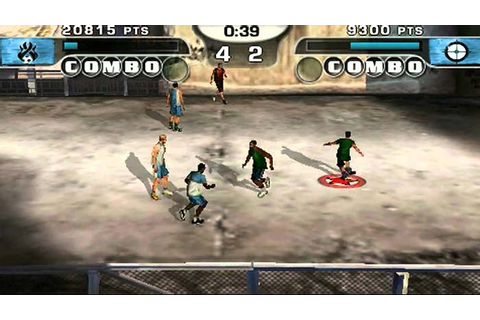 FIFA STREET 2 XBOX 360 TORRENT- FREE FULL DOWNLOAD ...