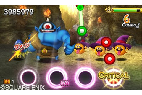 Theatrhythm Dragon Quest: DLC [Decrypted] 3DS (JPN) ROM ...