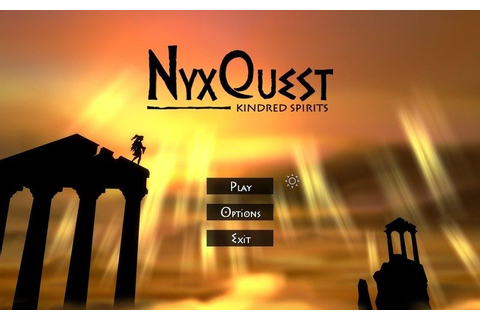 NyxQuest: Kindred Spirits (2010) by Over the Top Games ...