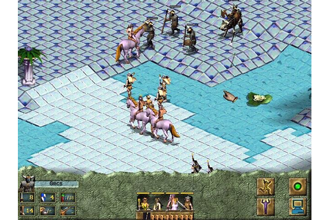 Lords of Magic SE (1998) - PC Review and Full Download ...