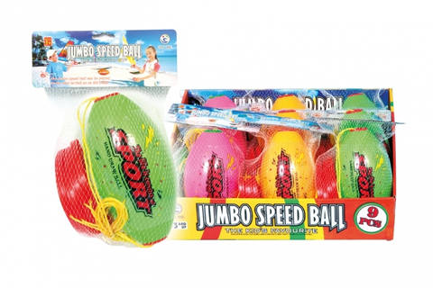 Speedball Game - Otterdene Products