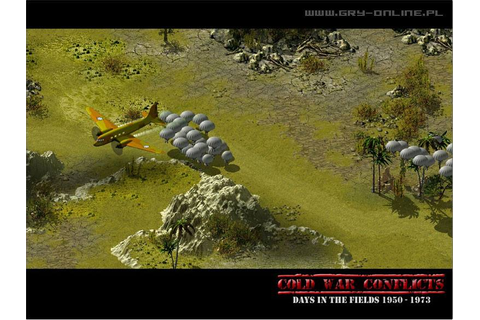Cold War: Conflicts - screenshots gallery - screenshot 8/8 ...