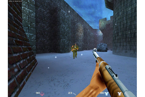 Mortyr: 2093-1944 Screenshots for Windows - MobyGames