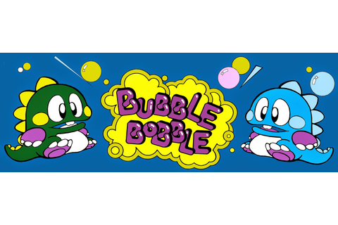 FEATURE: But how was it made? Bubble Bobble - Blogabaloza ...