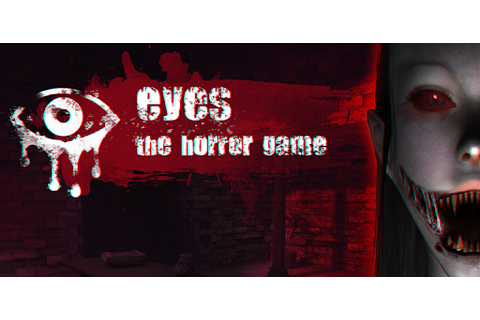 Eyes - Scary & Creepy Survival Horror Game - Apps on ...