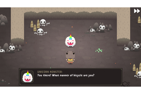 Download Monsters Ate My Birthday Cake Full PC Game
