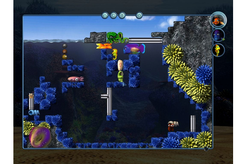 Download Fish Fillets 2 Full PC Game