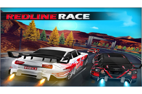 Redline Race 3D - Free Car Racing Game - Android and iOS ...