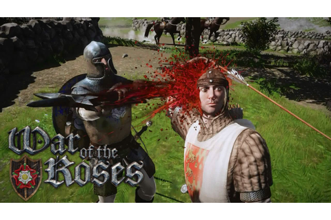 War of the Roses: Free to Play Now! - STEAM ( Massive ...