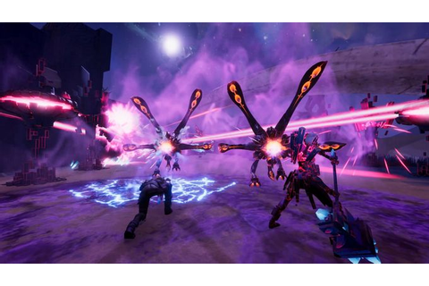 Eden Rising: Supremacy Torrent « Games Torrent