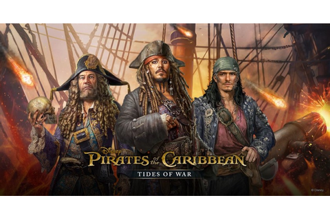 Disney's Pirates of the Caribbean movies get adapted into ...