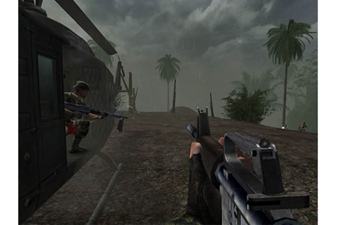 Download Line of Sight: Vietnam game
