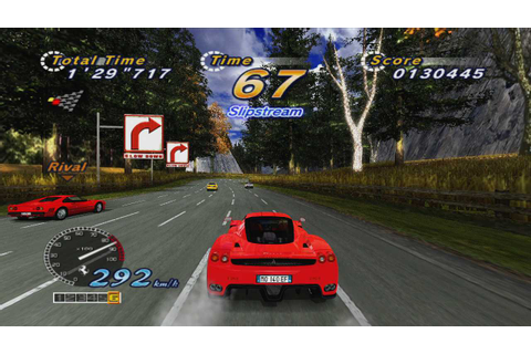 UK:RESISTANCE: OUTRUN ONLINE ARCADE EMERGENCY AFTER WORK ...