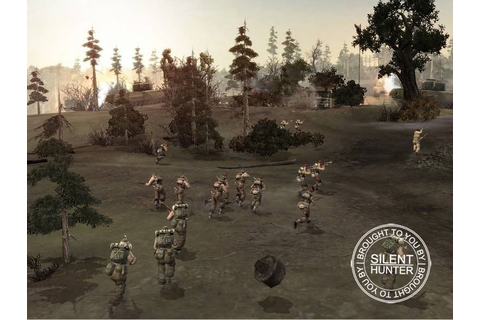 Company of Heroes: Opposing Fronts PC Game Download Free ...